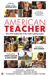 American Teacher showtimes and tickets