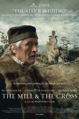The Mill and the Cross showtimes and tickets