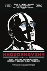 Khodorkovsky showtimes and tickets