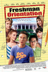 Freshman Orientation showtimes and tickets