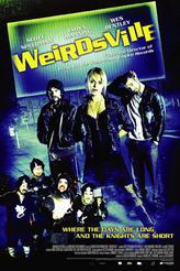 Weirdsville showtimes and tickets