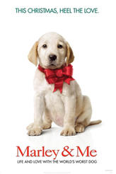 Marley & Me showtimes and tickets