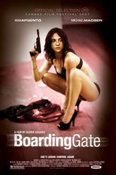 Boarding Gate showtimes and tickets