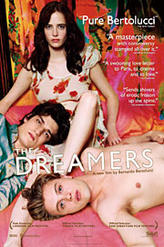 The Dreamers showtimes and tickets