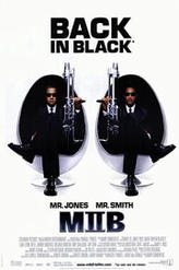 Men in Black II showtimes and tickets