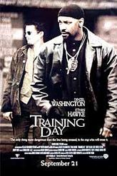 Training Day showtimes and tickets