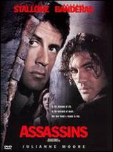 Assassins showtimes and tickets