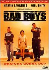 Bad Boys showtimes and tickets