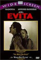 Evita showtimes and tickets