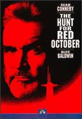 The Hunt for Red October showtimes and tickets