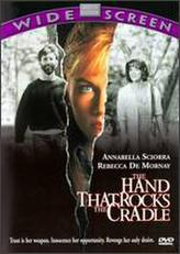 The Hand That Rocks the Cradle showtimes and tickets