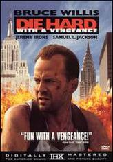 Die Hard With a Vengeance showtimes and tickets