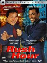 Rush Hour showtimes and tickets