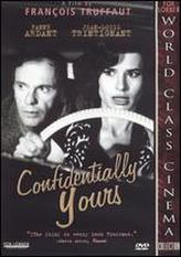 Confidentially Yours showtimes and tickets