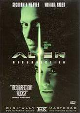 Alien Resurrection showtimes and tickets