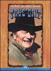 True Grit (1969) showtimes and tickets