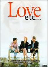 Love Etc. (1996) showtimes and tickets