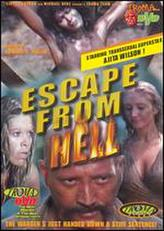 Escape from Hell showtimes and tickets