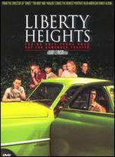Liberty Heights showtimes and tickets