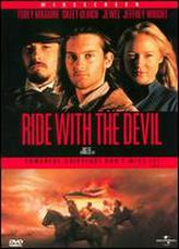 Ride With the Devil showtimes and tickets