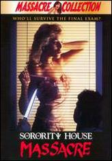 Sorority House Massacre showtimes and tickets
