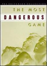 The Most Dangerous Game showtimes and tickets