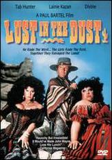 Lust in the Dust showtimes and tickets