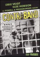 Contraband (1940) showtimes and tickets