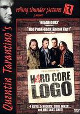 Hard Core Logo showtimes and tickets