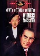 Witness for the Prosecution showtimes and tickets