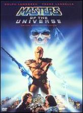 Masters of the Universe showtimes and tickets