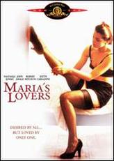 Maria's Lovers showtimes and tickets