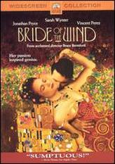 Bride of the Wind showtimes and tickets