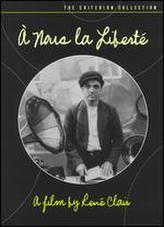 A Nous la Liberte showtimes and tickets