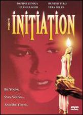 The Initiation showtimes and tickets