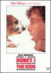 Honey, I Shrunk the Kids showtimes and tickets
