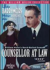 Counsellor-at-Law showtimes and tickets