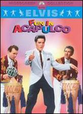 Fun in Acapulco showtimes and tickets