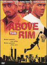 Above the Rim showtimes and tickets