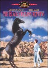 The Black Stallion Returns showtimes and tickets