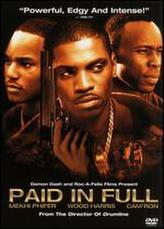 Paid in Full showtimes and tickets