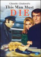 This Man Must Die showtimes and tickets