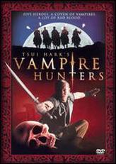 Tsui Hark's Vampire Hunters showtimes and tickets