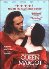 Queen Margot showtimes and tickets