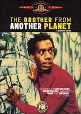 The Brother From Another Planet showtimes and tickets