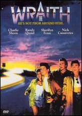 The Wraith (1986) showtimes and tickets