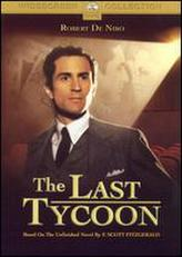 The Last Tycoon showtimes and tickets