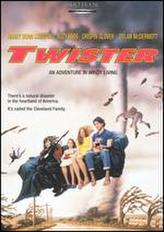 Twister (1989) showtimes and tickets
