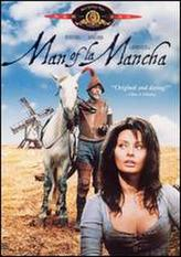 Man of La Mancha showtimes and tickets