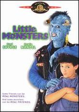 Little Monsters (1989) showtimes and tickets